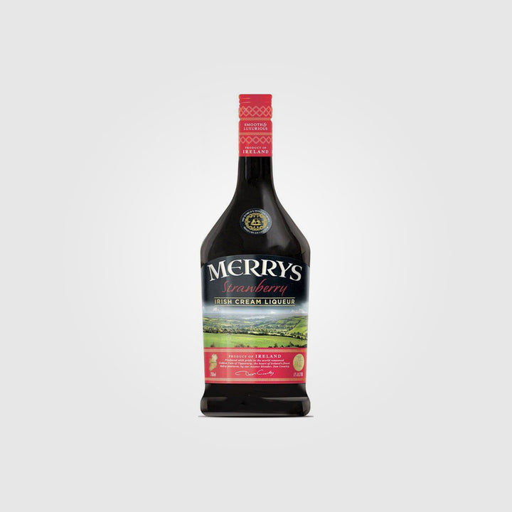 merrys_liqueur_strawberry irish cream_drunken stork