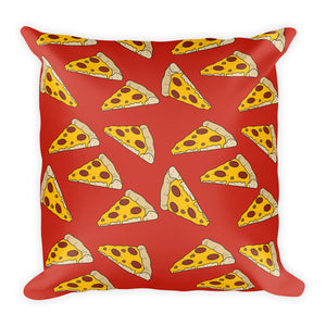 Pepperoni Pizza Pillow