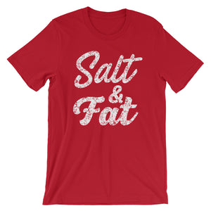 Salt and Fat T-Shirt