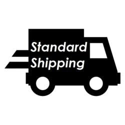 $5.99 Standard Shipping For Exchange