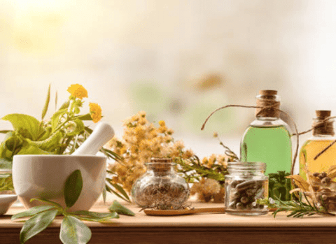 Make use of home remedies