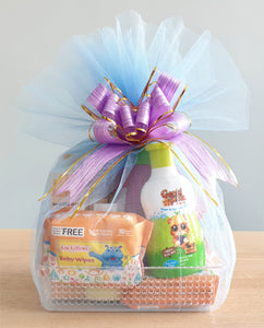 Blissful New Mum & Baby Hamper