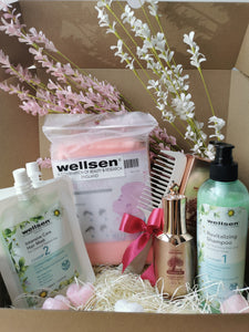 Wellsen Ramadan Gift Set
