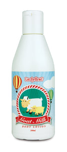 Ladyfirst Goat's Milk Body Lotion