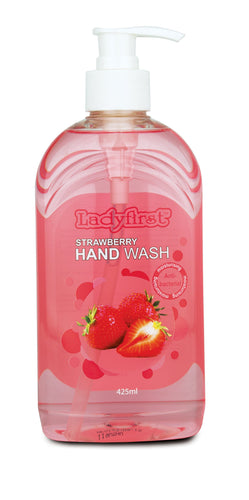 Ladyfirst Handwash Strawberry