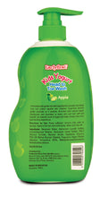 Ladyfirst Kids Yogurt Head To Toe Apple