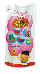 Ladyfirst Kids Liquid Cleanser Grapefruit Refill Pack