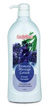 Ladyfirst Aromatic Massage Lotion French Lavender