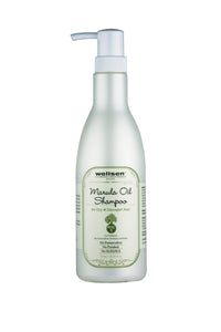 MAC 1 - Wellsen Marula Oil Shampoo for Dry & Damaged Hair