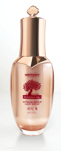 MAC 8 - Wellsen Marula Oil Intense Repair Hair Serum