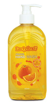 Ladyfirst Handwash Orange Twin Pack
