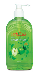 Ladyfirst Handwash Apple Twin Pack