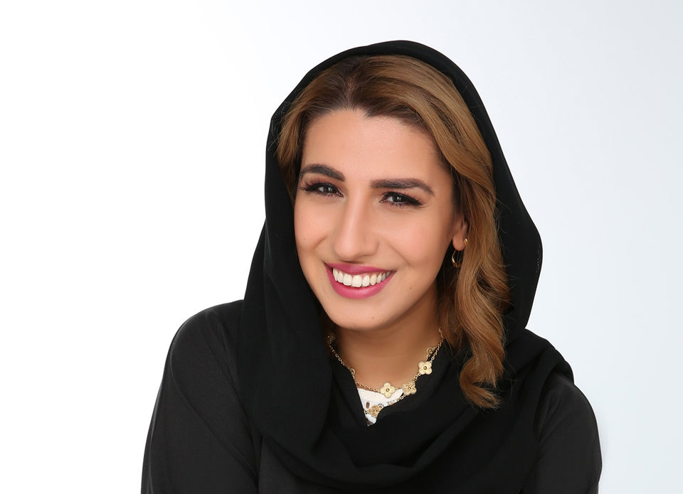 Maryam Amiri presentation tips Dappertastic Dubai