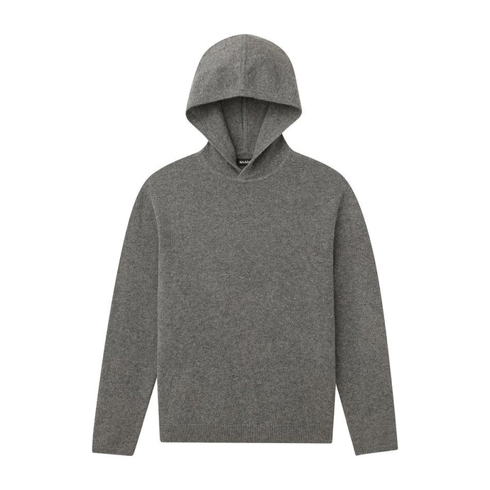 Recycled Cashmere Hoodie