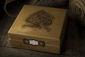 Artisan Playing Cards - Limited Edition Box Set