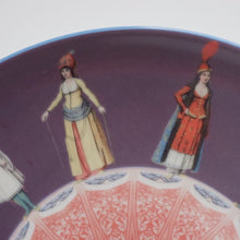 Load image into Gallery viewer, Porcelain Constantinople Plate