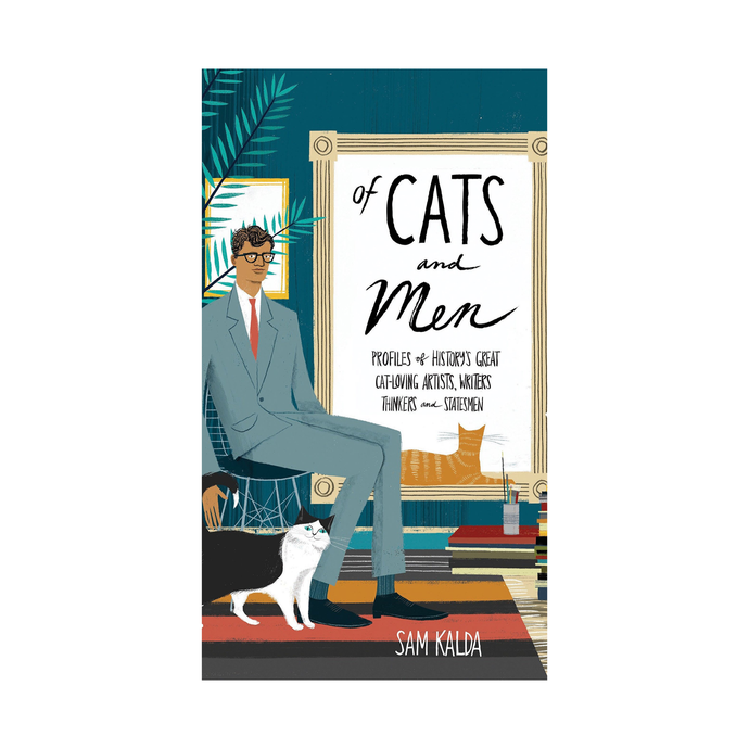 Of Cats and Men [Book]