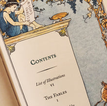 Load image into Gallery viewer, Aesop's Fables [Book]