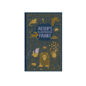 Aesop's Fables [Book]