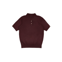 Load image into Gallery viewer, Knitted Polo Shirt