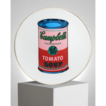 "Load image into Gallery viewer, Andy Warhol - ""Campbell"""