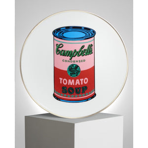 "Andy Warhol - ""Campbell"""