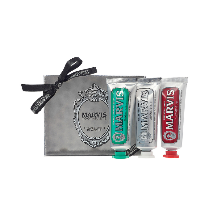 Travel Toothpaste Set