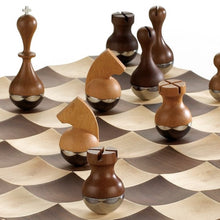 Load image into Gallery viewer, Wobble Chess Set