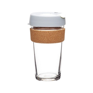 Large Re-usable Coffee Cup