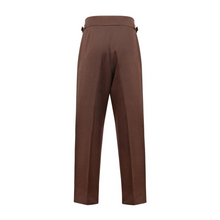Load image into Gallery viewer, Dormer Linen Trouser