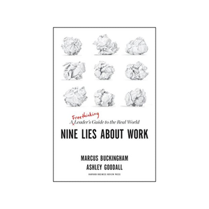 Nine Lies About Work [Book]