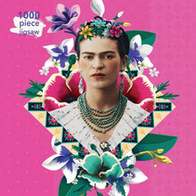 Load image into Gallery viewer, Frida Kahlo Puzzle