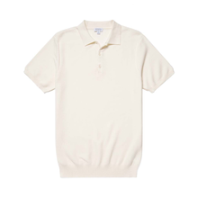 Load image into Gallery viewer, Cotton Knitted Polo Shirt