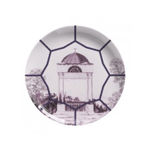 Load image into Gallery viewer, Topkapi 3 Porcelain Plate