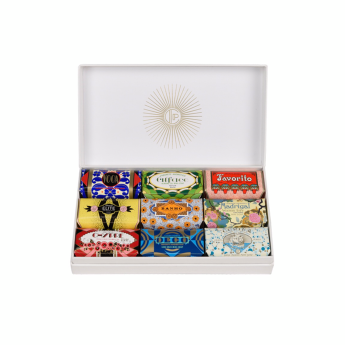 Deco Soap Gift Box
