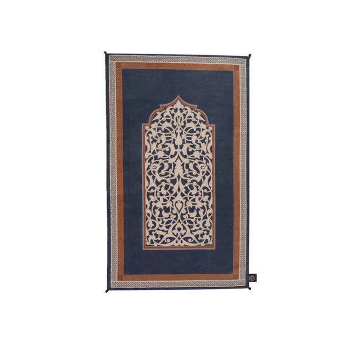 Chamois Prayer Mat