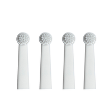 Load image into Gallery viewer, Wall Street Collection - Pack of 4 Brush Heads
