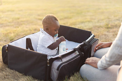 BabyNest™️ - Multi Purpose Travel Bassinet