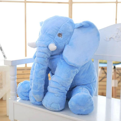 ElePillow™️ - Plush Elephant Teddy