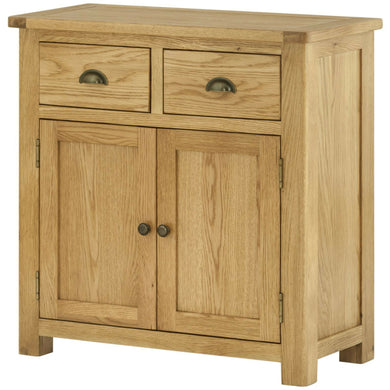 Binbrook 2 Door Sideboard - Oak