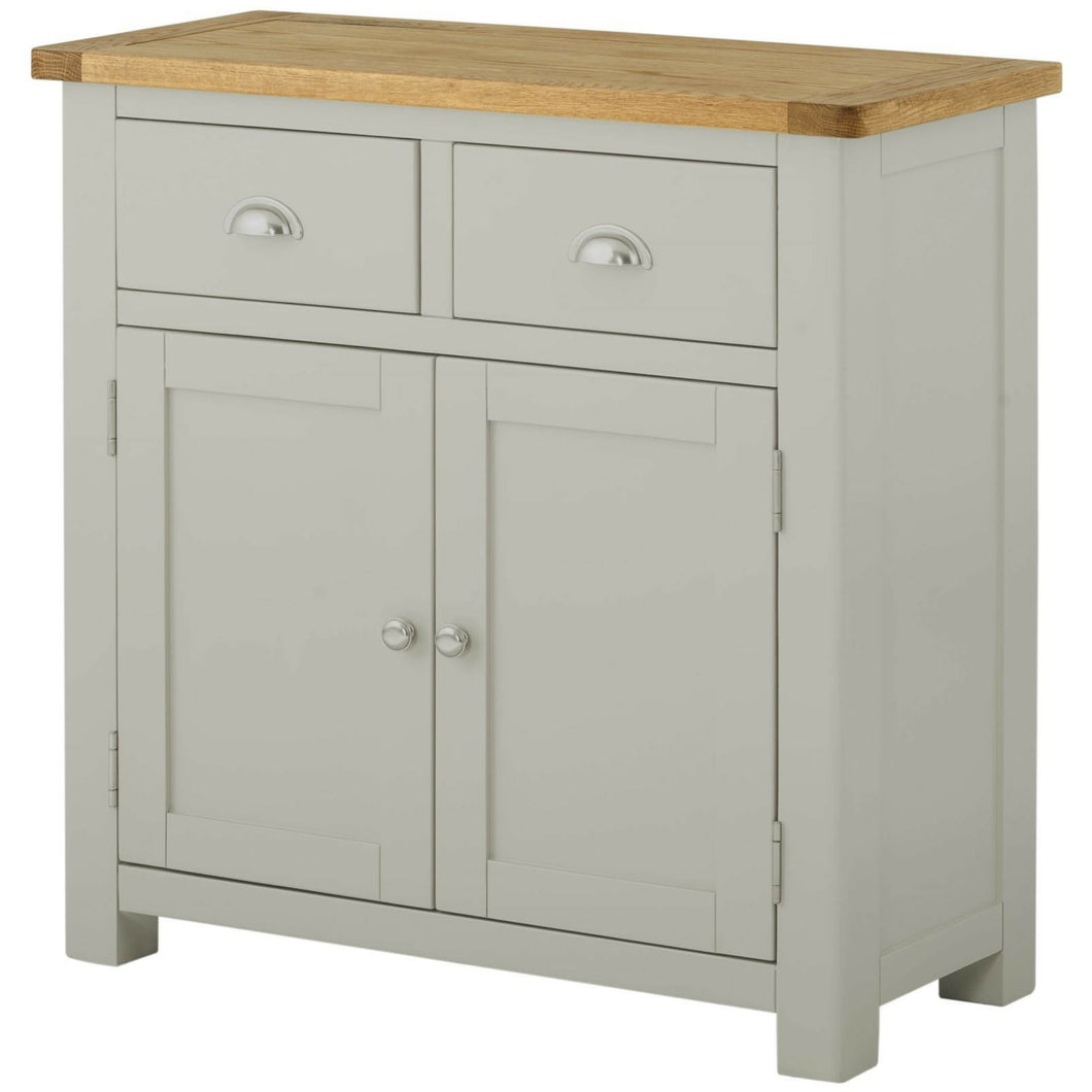 Binbrook 2 Door Sideboard - Painted