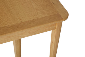 Bloxholm Nest of Tables - Oak