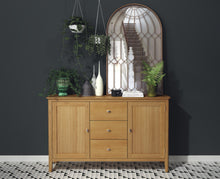 Load image into Gallery viewer, Bloxholm Sideboards - Oak