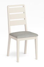 Load image into Gallery viewer, Bloxholm Dining Chairs - Painted