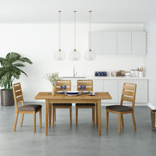 Load image into Gallery viewer, Bloxholm Dining Tables - Oak