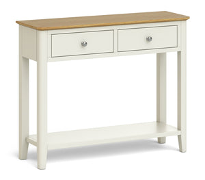 Bloxholm Console Table - Painted