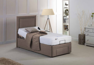 Broncroft Adjustable Bed