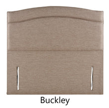 Load image into Gallery viewer, Buckley Headboard by Pennine