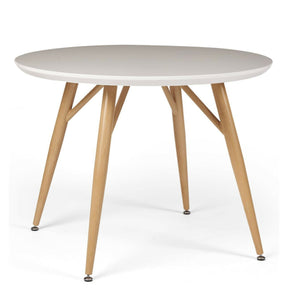 The Cloud - Round Dining Table