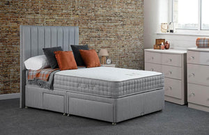 Cooler Touch 1000 Mattress / Bed Set